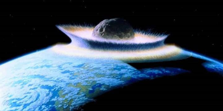 NASA, Dünya'ya bir asteroidin yaklaştığını duyurdu