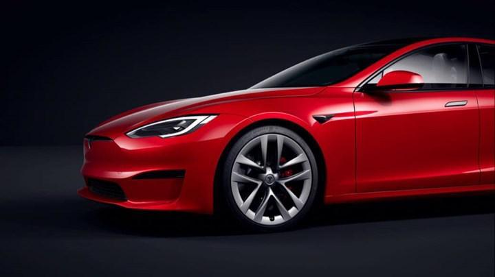 Tesla Model S Plaid bir hafta ertelendi