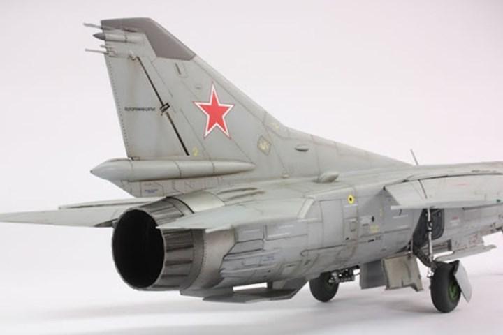 Rusya'dan yeni nesil savaş uçağı