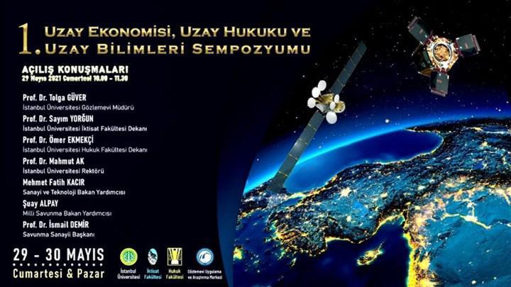 Türkiye, uydu şirketi kuruyor