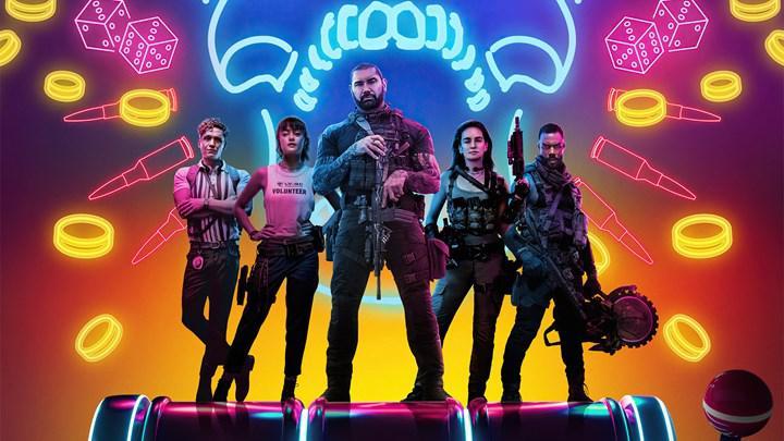 Netflix'in yeni aksiyon filmi Army of the Dead büyük ilgi gördü: Rekor kırabilir