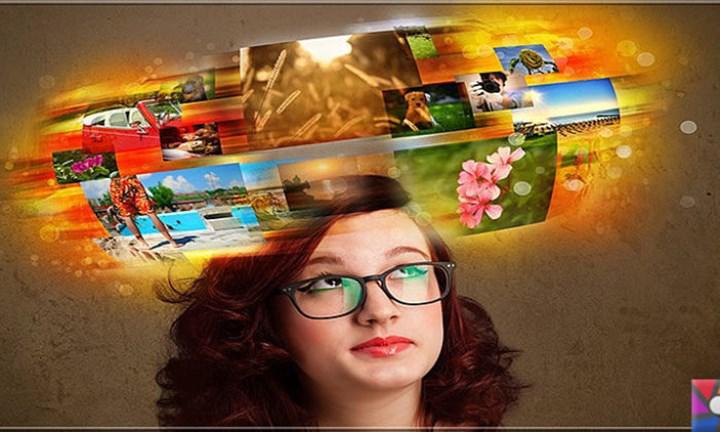 Hafızada ayrıntılar zamanla yok olurken, ana öz korunuyor
