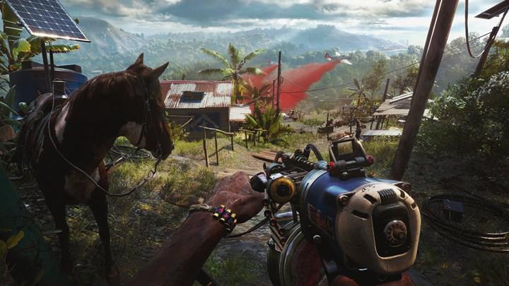 Far Cry 6 politik bir oyun olmayacak