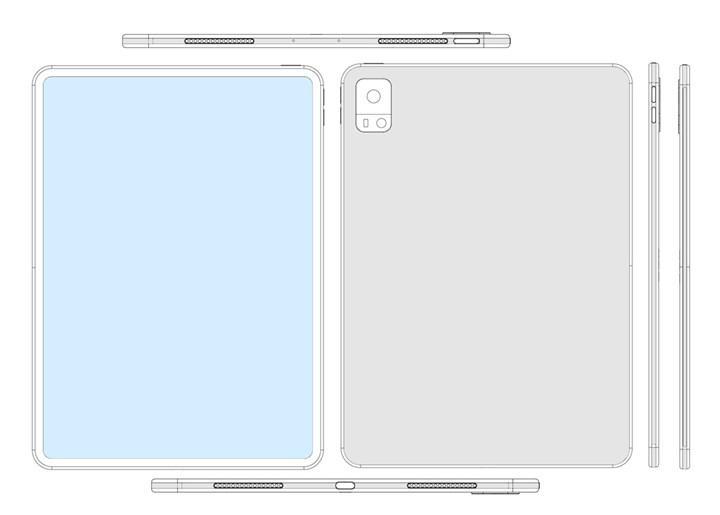 Vivo'nun ilk tableti ortaya çıktı