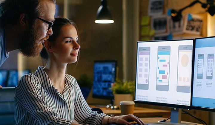 E-Ticaret deneyimini yaratan veya bozan uygulama tasarımı faktörl