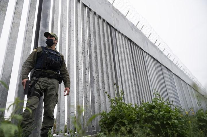 AB, Türkiye-Yunanistan sınırına dijital bariyer kurdu: İşte tüm detaylar