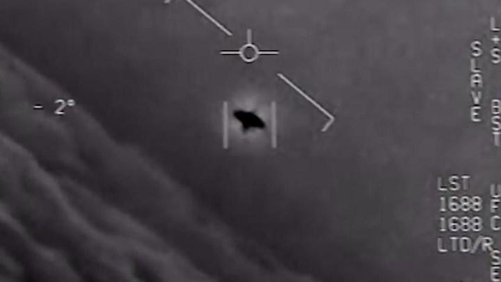 Pentagon'un gizemli UFO videolarıyla ilgili raporu bu hafta yayınlanıyor