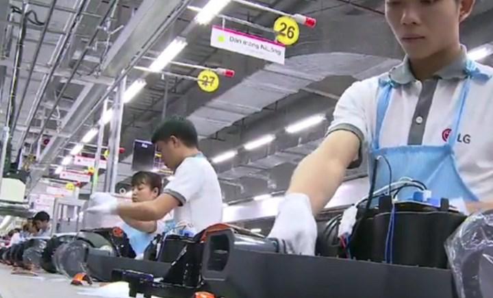 LG, telefon üretimini resmen sonlandırdı, artık ev aletleri üretecek