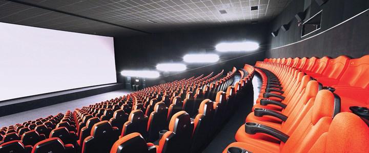 Sinemalar Temmuz'a kadar kapalı