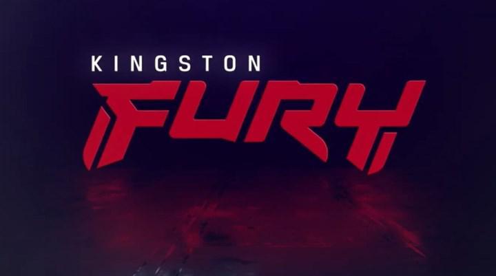 Kingston Fury geliyor