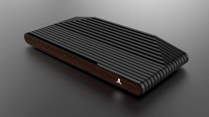 Atari VCS bu ay çıkışını yapacak