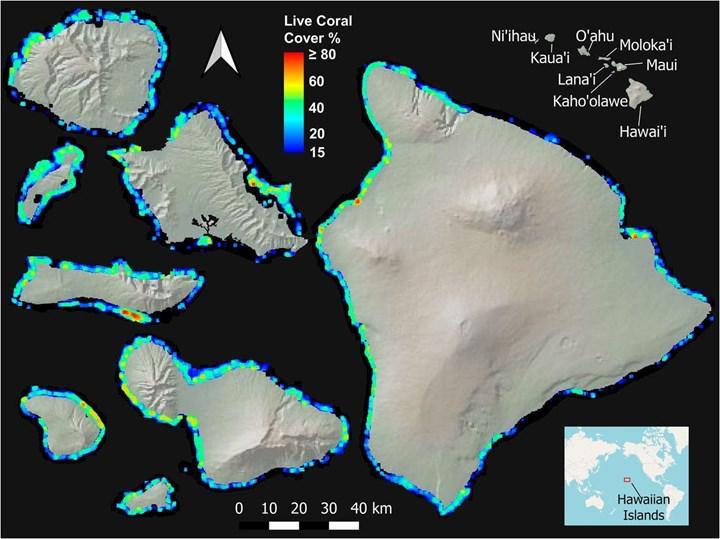 Okyanus kıyıları için yeni gözlem aracı