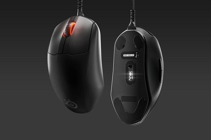 Steelseries Prime Mouse Serisi Ön Sipariş İle Satışta!