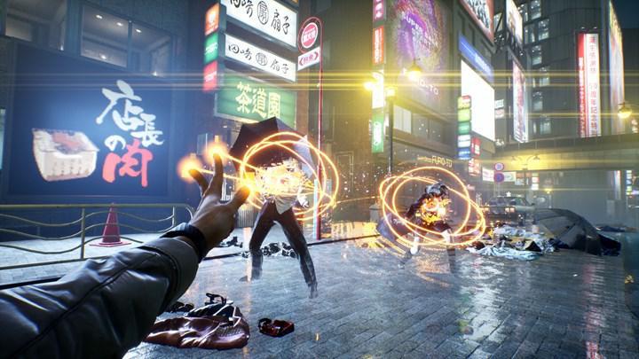 Ghostwire: Tokyo'nun PS5 özellikleri açıklandı