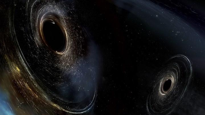 Netflix'in Kara Deliklerin Gizemi belgeseli yayınlandı