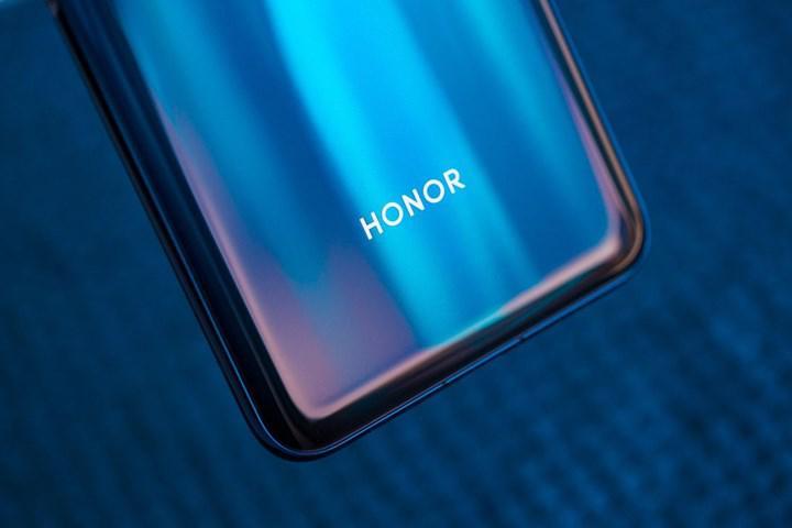 Honor X20'nin canlı görüntüsü ortaya çıktı