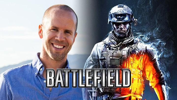 Call of Duty'nin genel müdürü Battlefield'ın başına geçti