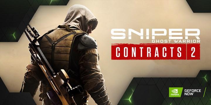 Haziran ayında GeForce Now'a 38 oyun eklenecek