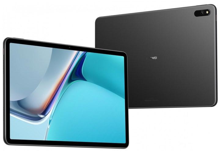 Huawei MatePad 11 tanıtıldı