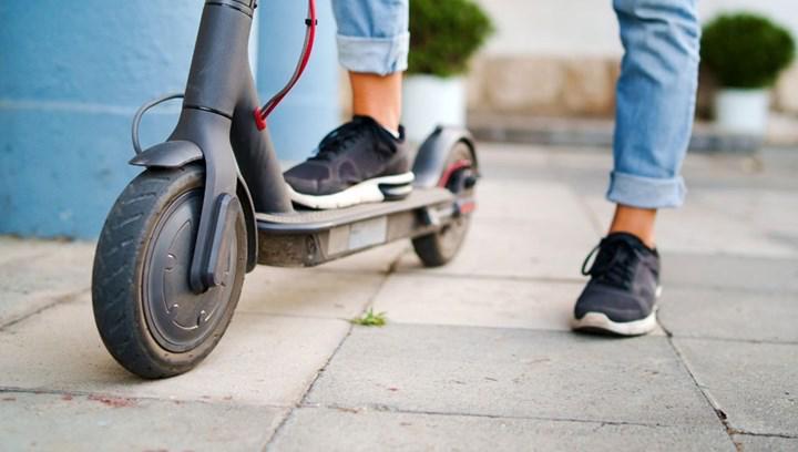 istanbul elektrikli scooter düzenlemesi 2021
