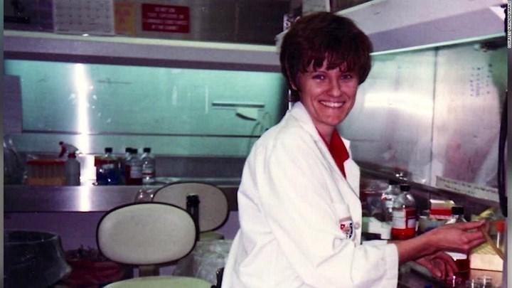 mRNA aşısının mucidi Katalin Kariko