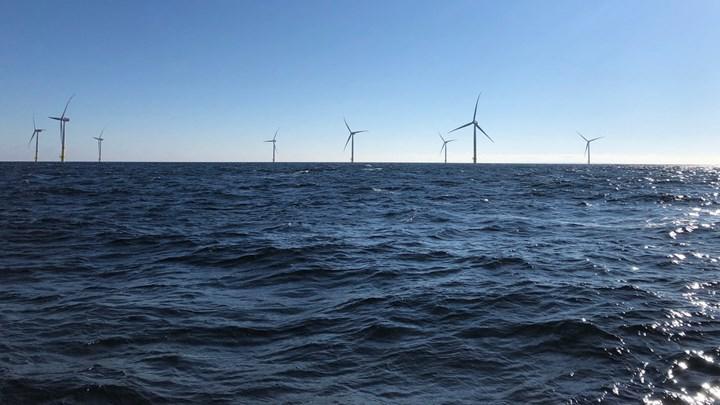 Yüzen türbinleri temiz enerjide yeni trend olabilir