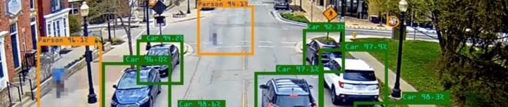 Volkswagen yeni sistem için bir şehirle çalışıyor