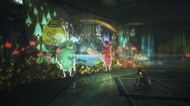 PixelOpus, Unreal Engine 5 ile PS5'e özel bir oyun geliştiriyor