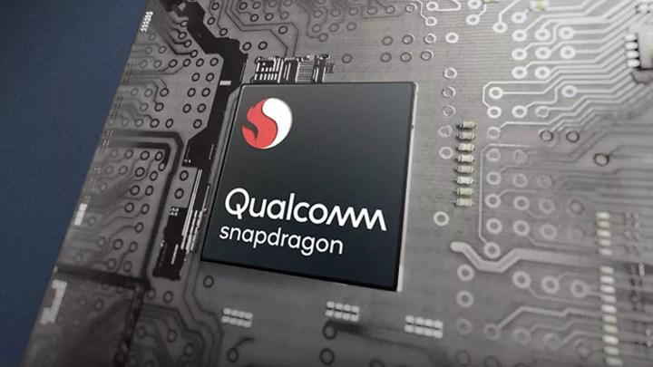 Snapdragon performans çıtasını yukarı çekiyor