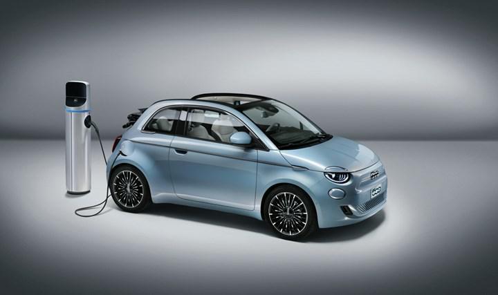 Elveda Multijet: Fiat 2030 itibariyle sadece elektrikli araç satacak