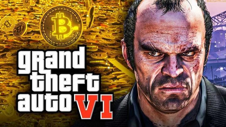 GTA 6'da bireysel görevler için ödül olarak kripto para verilecek