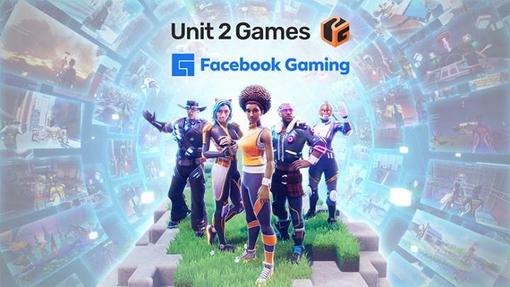 Facebook, Crayta'nın geliştiricisi Unit 2 Games'i satın aldı