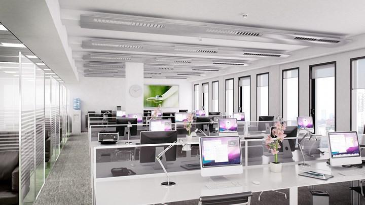 Apple çalışanları ofise geri dönmek istemiyor