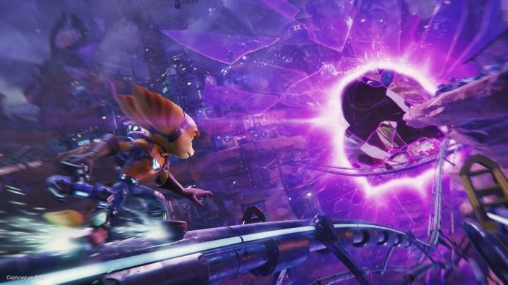 Ratchet & Clank: Rift Apart'ın 60 FPS ışın izleme modu olacak