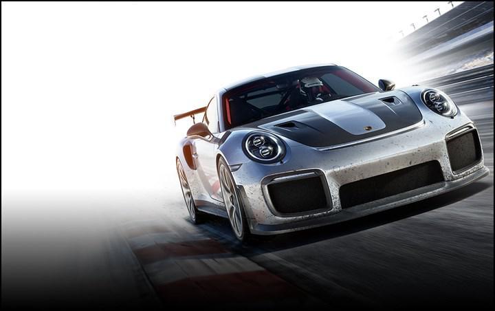 Yeni Forza Motorsport, büyük bir nesil sıçraması vaat ediyor