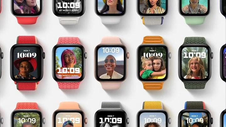 watchOS 8 tanıtıldı: watchOS 8 ile gelen yenilikler neler?