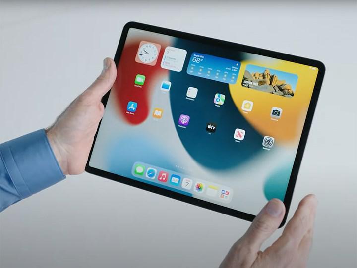 Apple, iPadOS 15'i tanıttı: İşte yeni özellikleri