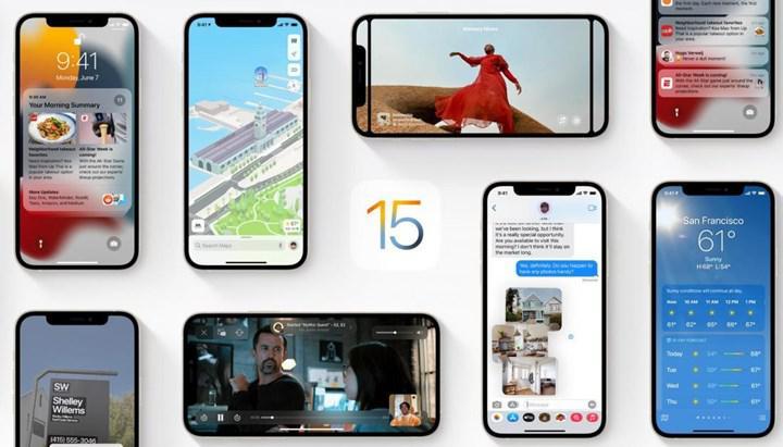 iOS 15 alacak iPhone ve iPad modelleri açıklandı: 6 yıllık iPhone 6S de bile çalışacak