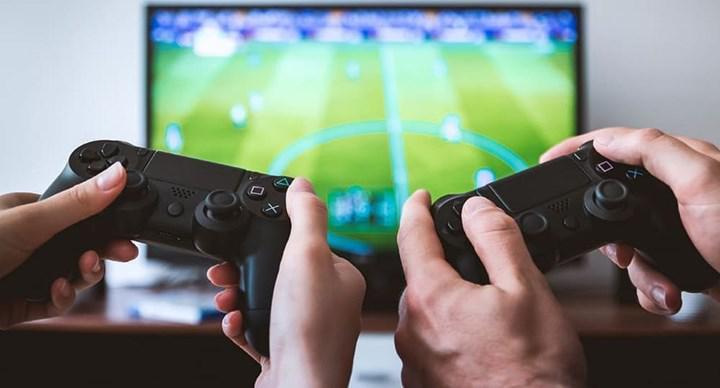 Tam kapanmada oyun satışları %35 artış gösterdi