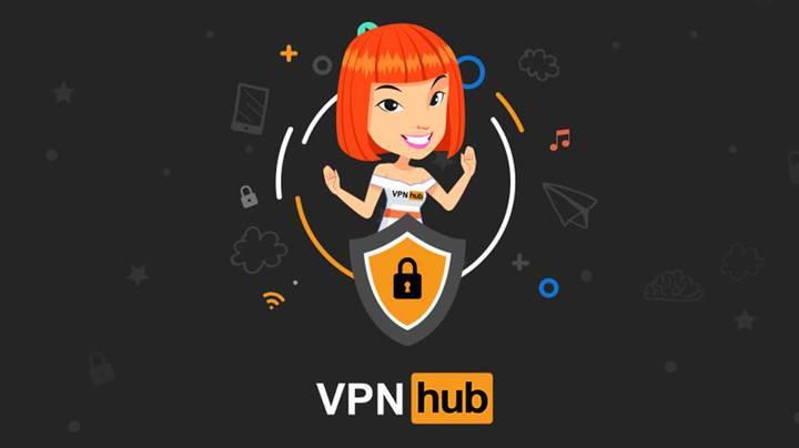 Pornhub kendi VPN servisini başlattı