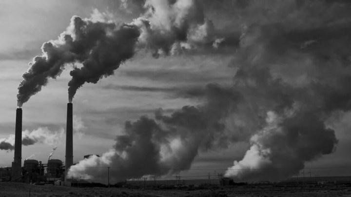 Permiyen petrol ve gaz bölgeleri metan salınımının küçük kısmını oluşturuyor