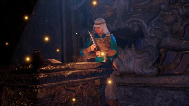 Prince of Persia: The Sands of Time Remake 2022'de çıkacak