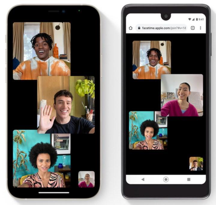 Apple, WWDC etkinliğinde Android cihazları çirkin göstermek için elinden geleni yaptı