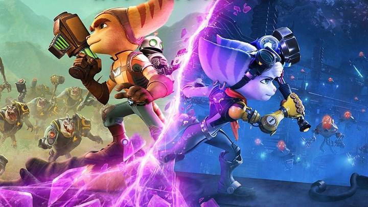 Ratchet & Clank: Rift Apart'ın inceleme puanları paylaşıldı