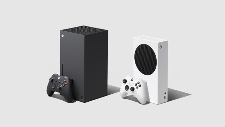 PS5 ve Xbox Series'in ne kadar sattığı açıklandı