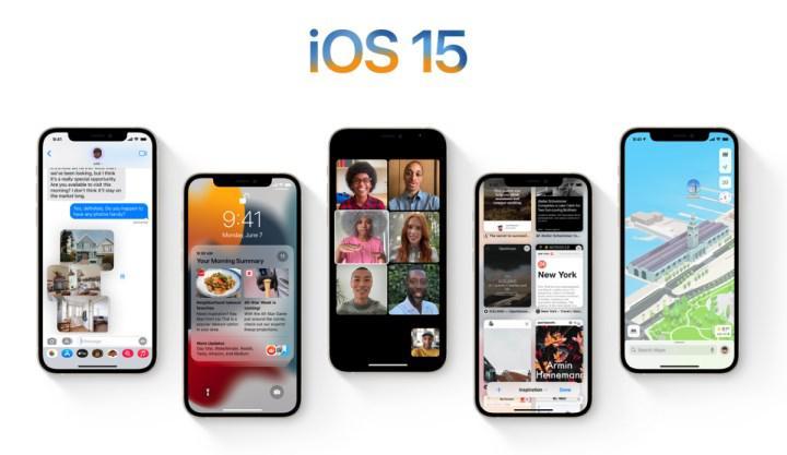 Lansmanda duyurulmayan iOS 15 özellikleri