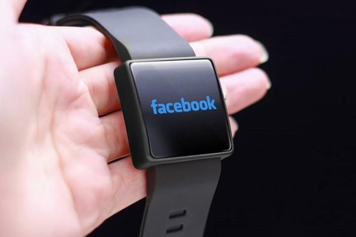 Facebook, iki kameralı saatini gelecek yaz piyasaya sürmeyi planlıyor