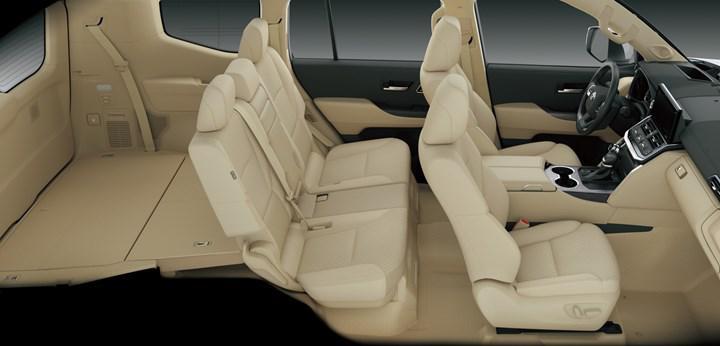 Yeni nesil 2021 Toyota Land Cruiser tasarımı ve özellikleri