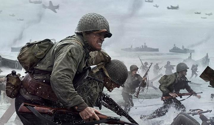 Call of Duty: Vanguard E3'te olmayacak