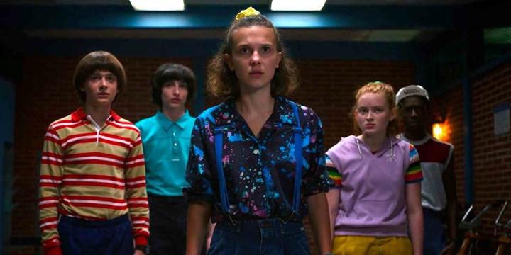 Stranger Things'in 4. sezon kadrosuna yeni isimler katıldı
